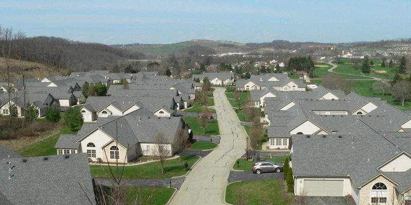 Residences of South Strabane